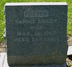 Samuel Dickey