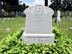 Peter F. Chrisman