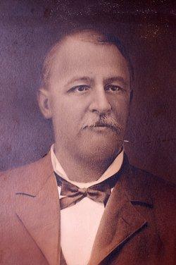 Judge Benjamin Roberts Abernethy