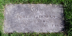 George Leonard Doran