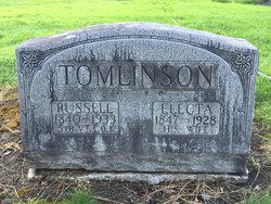 Russell Tomlinson