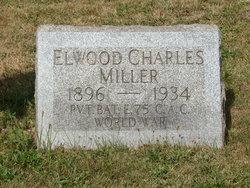 Ellwood Charles Miller