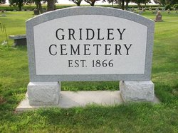Gridley Cemetery