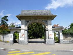 Friedhof Nordheim