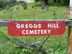 Greggs Hill Cemetery