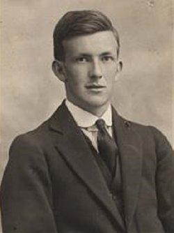 Lieut Lionel Arthur Ashfield