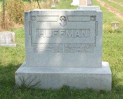 Lourinda F. <I>Thompson</I> Huffman