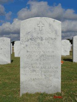 Elwood Dean Storrs, Jr