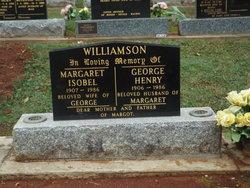 George Henry Williamson