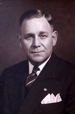 Robert Bruce Brannon