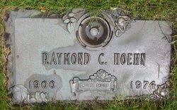 Raymond Clark Hoehn