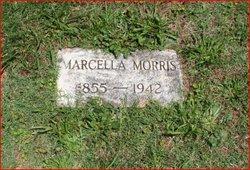 Emma Marcella <I>Tyler</I> Morris