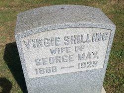 Virgie Shilling May