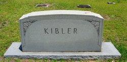John Jacob Kibler