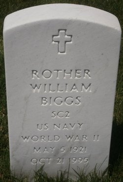 Rother William Biggs