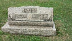 Clara M. Evans