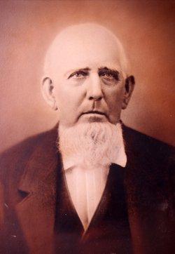 James Franklin Taylor