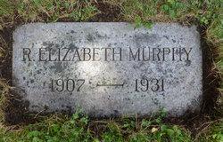 Rosemary Elizabeth Murphy