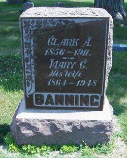 Clark A Banning