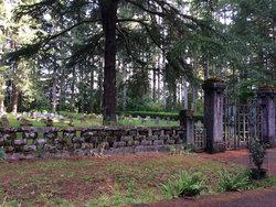 Saint Martins Abbey Cemetery