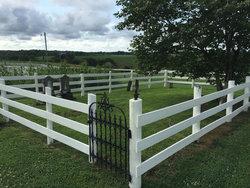 Hollis Cemetery #1
