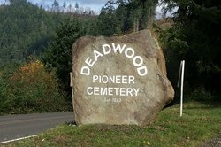 Deadwood Cemetery