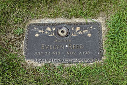 Evelyn Reed