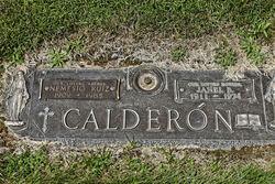 Nemesio Ruiz Calderon