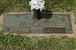 William C McCann