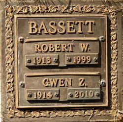 Robert Wade Bassett