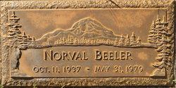 Norval Beeler