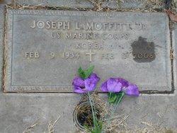 Joseph Leslie Moffitt, Jr