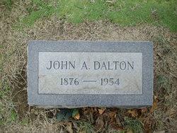 John Abb Dalton