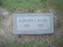 Margaret <I>Lassiter</I> Dalton