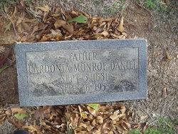 Cardonia Monroe Daniel