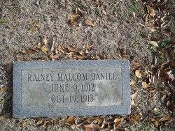 Rainey Malcom Daniel