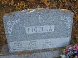 Rita M. <I>DeGuise</I> Figella