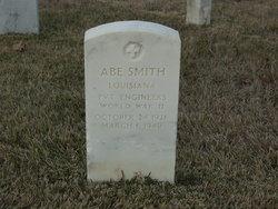 Abe Smith