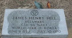 James Henry Hill