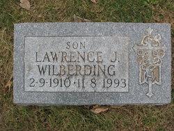 Lawrence Wilberding