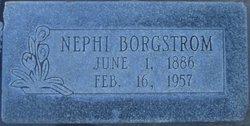 Nephi Borgstrom
