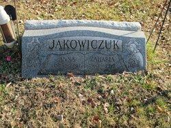 Anna <I>Rebac</I> Jakowiczuk