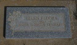 Helen Eldora Lenhart