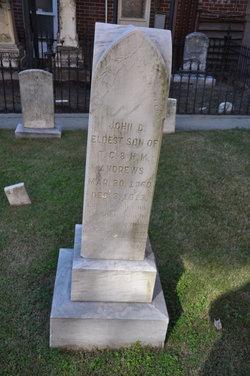 John D. Andrews