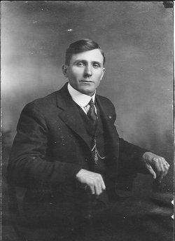 Albert Langdon