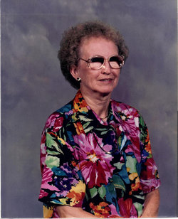 Frances Zelpha <I>Lindley</I> Kerr