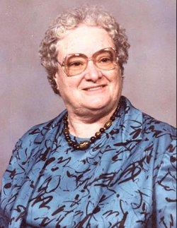 Alberta O. Coffey