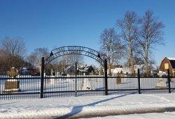 Historic Roman Catholic Cemetery