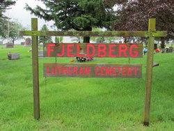 Fjeldberg Cemetery