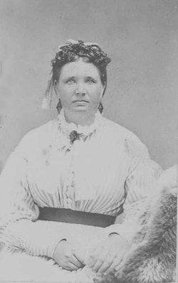 Elvina <I>Probasco</I> Dickinson